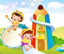 Детский сад неполного дня 2,5 - 6 лет