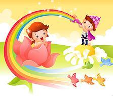 Развивающие занятия для детей 3-4,5 лет